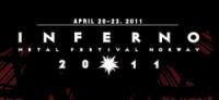 INFERNO Festival : окончательный список участников
