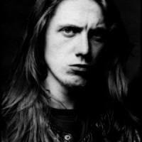 Умер бывший гитарист SODOM