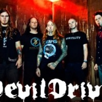 Новая песня DEVILDRIVER