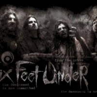 Из SIX FEET UNDER ушли басист и барабанщик