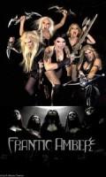 """Metal Valkyries Tour 2011"" в России"
