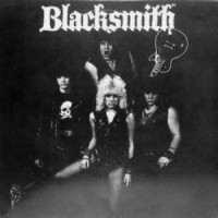 BLACKSMITH работают над новым альбомом!